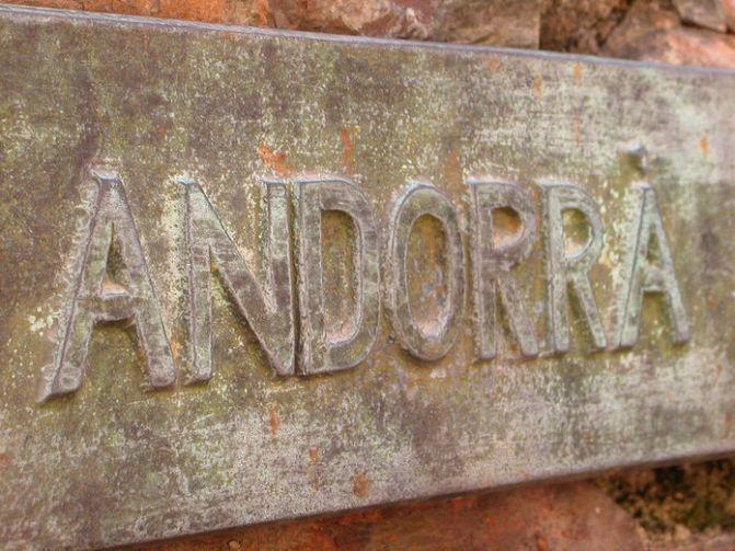 ¿Qué podemos traer de Andorra?