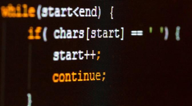 [Perl] Estructuras de control